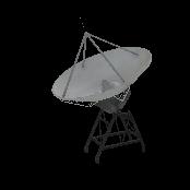 Radio Antenna Symbol Style