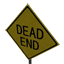Dead End Symbol Style