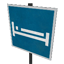 Motel Symbol Style