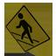 Pedestrian Crossing Symbol Style
