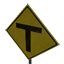T-Junction Symbol Style
