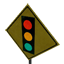 Traffic Light Symbol Style