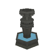 Fountain 1 Symbol Style