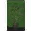 Planter Circular Symbol Style