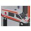 Ambulance Symbol Style