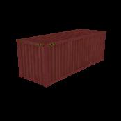 Cargo Box Symbol Style