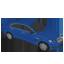Ford Taurus Symbol Style