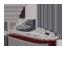 Motorboat Symbol Style