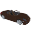 Porsche Boxter Symbol Style