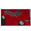 Tesla P7 Symbol Style