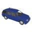 Volkswagen Jetta Wagon Symbol Style
