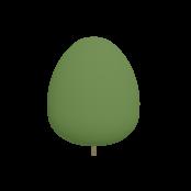 Boxwood Symbol Style