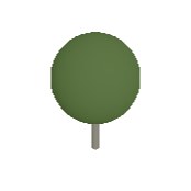 California Bay Symbol Style